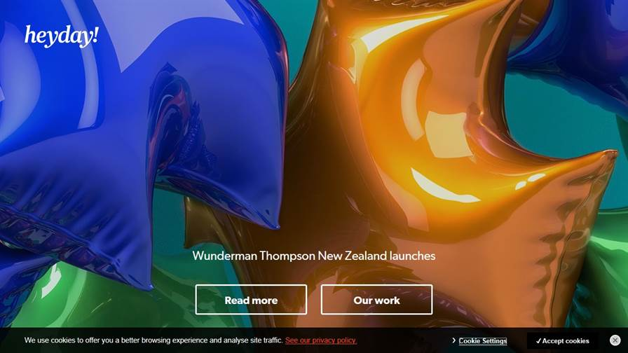 Wunderman Thompson New Zealand
