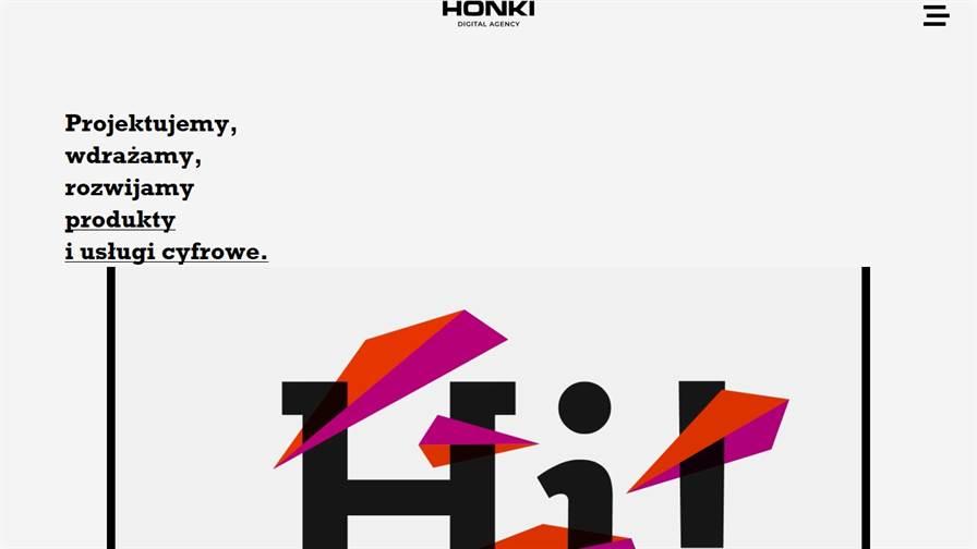 Honki Digital Agency