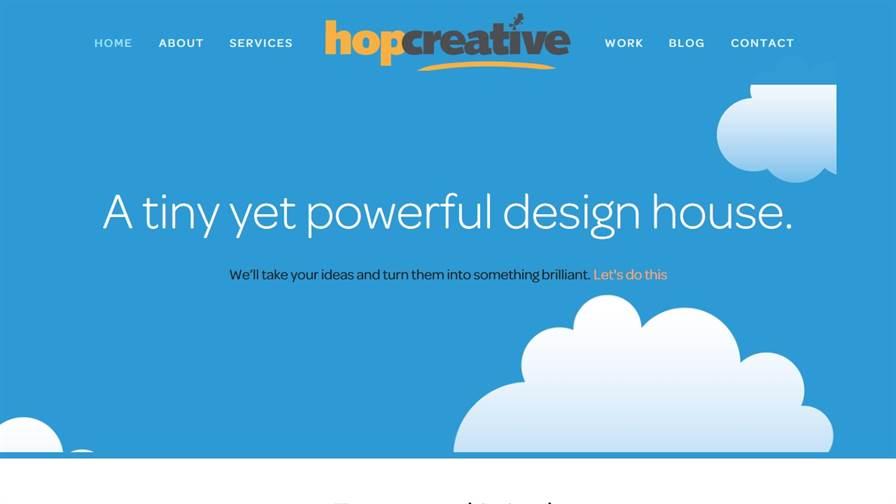Hop Creative