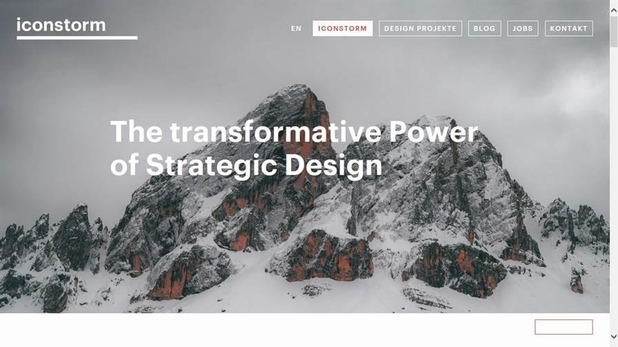 iconstorm GmbH
