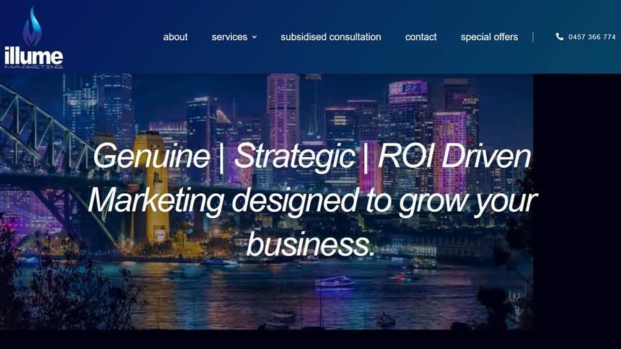 Illume Marketing