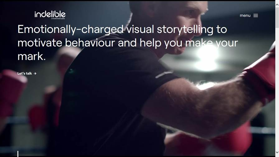 Indelible - Creative Studio   Love a good story