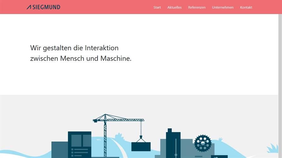 Infodesigner -Agentur für Usability-Optimierung