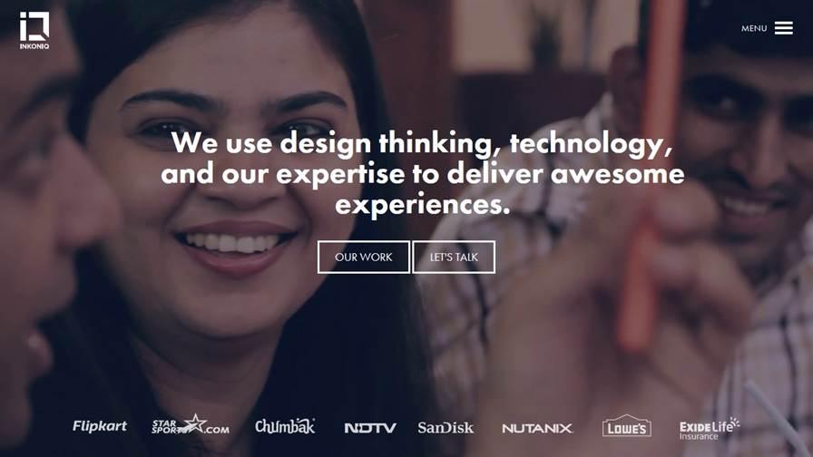 INKONIQ - UX/UI Agency