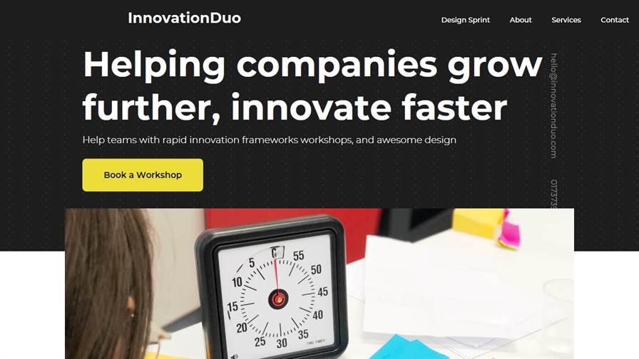InnovationDuo