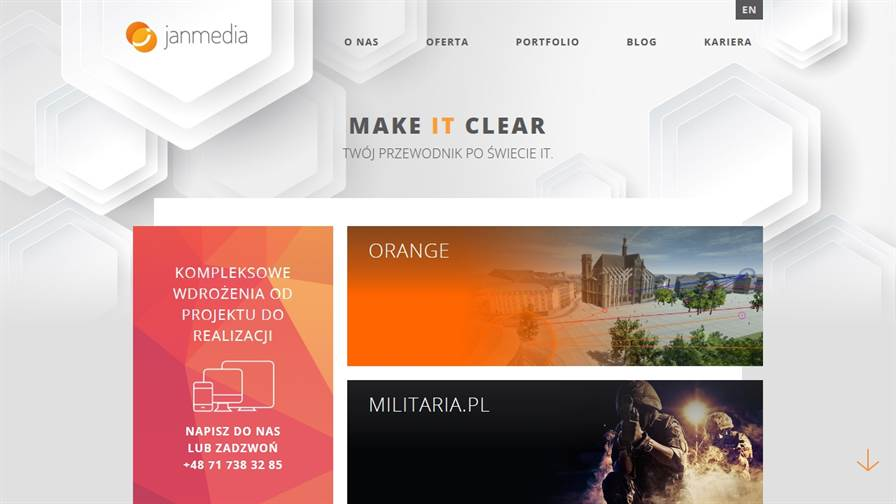 Janmedia Interactive