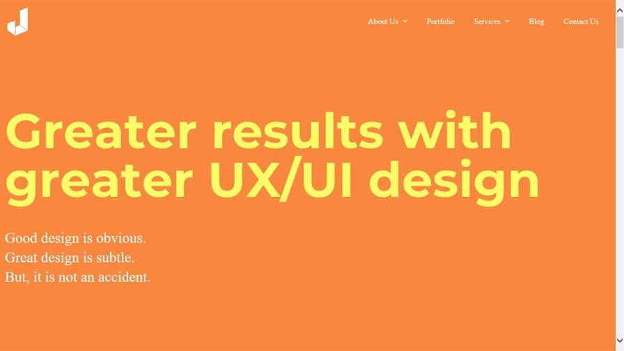 JIN Design   A UX/UI Design Agency