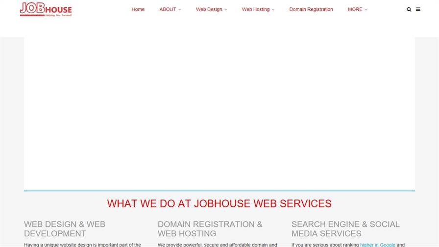 JobHouse Web Services (Ghana)