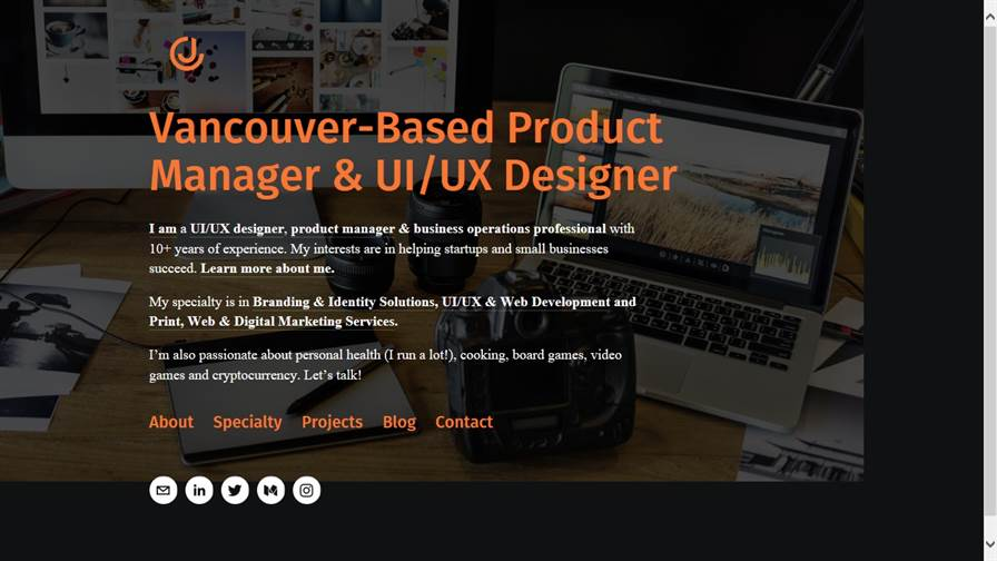 Joseph Choi | UI/UX Design & Product Management
