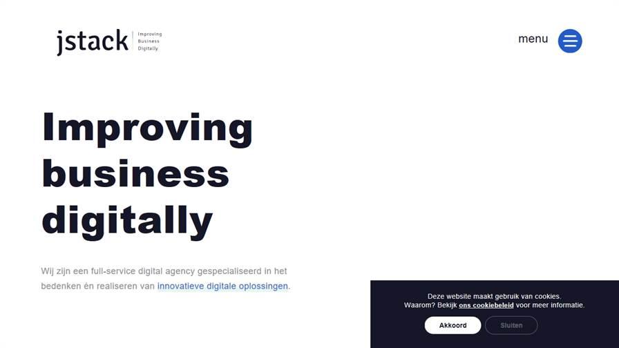 jstack – Improving Business Digitally