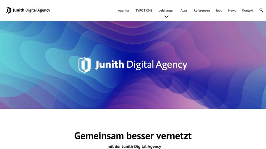 Junith Digital Agency GmbH