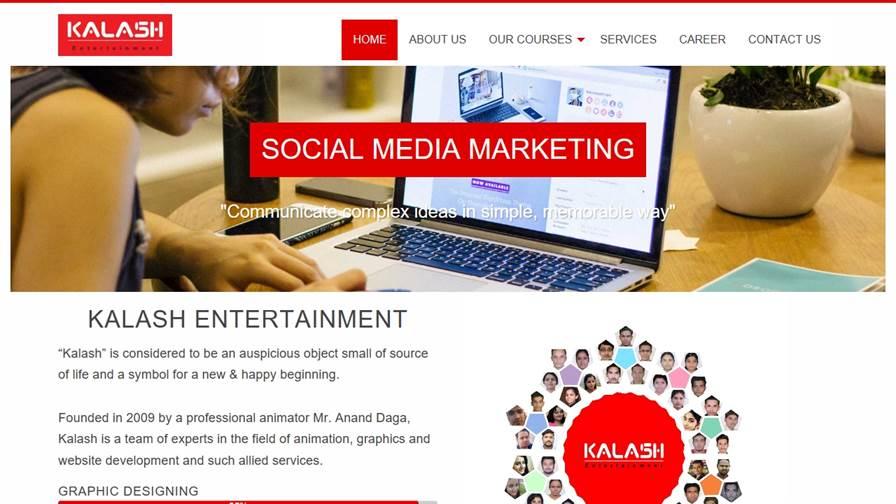 Kalash Entertainment