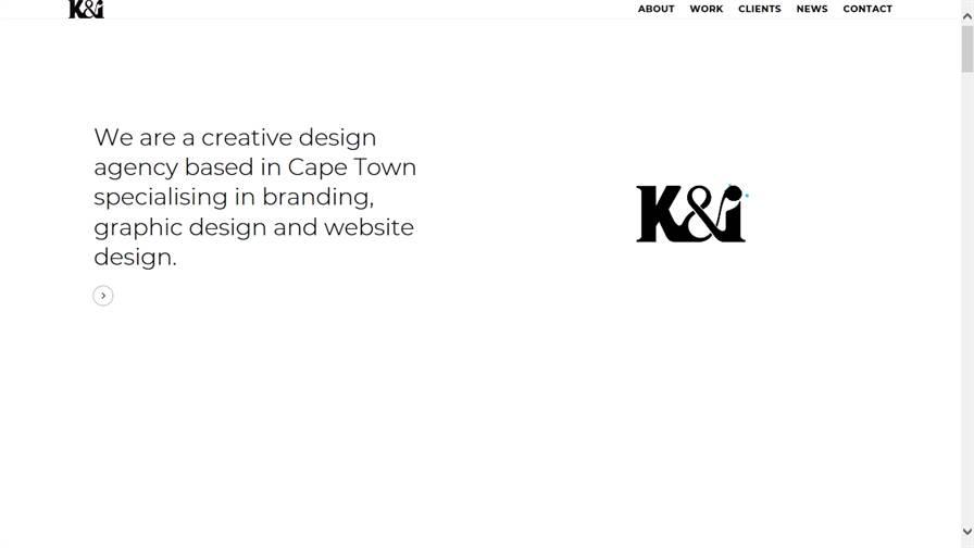 K&i - A Creative Design Agency
