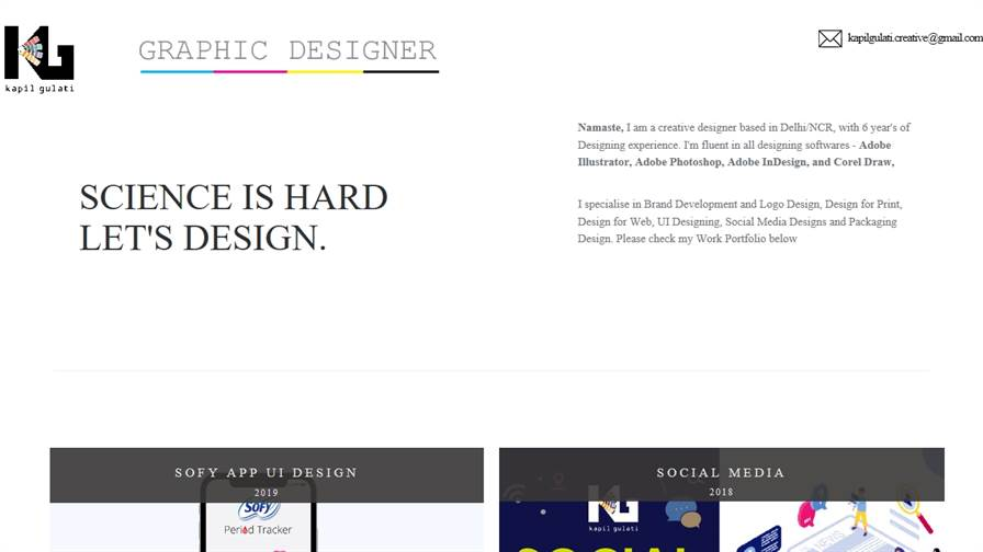 Freelance Graphic Designer - Print, Video/Motion and UI/UX