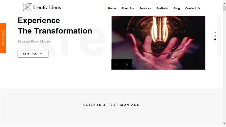 Kreativ Ideas - Digital Marketing Agency Navi Mumbai