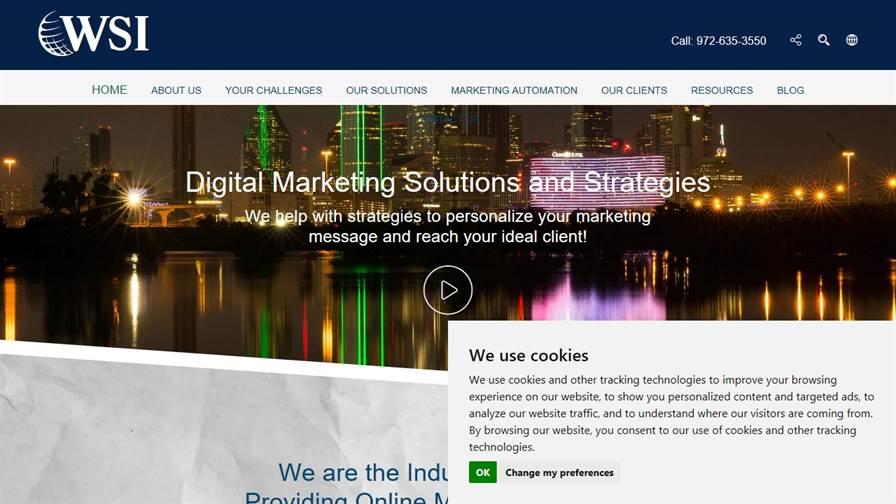 Kriti Web Solutions, LLC
