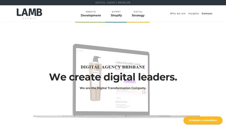 Lamb Agency Brisbane