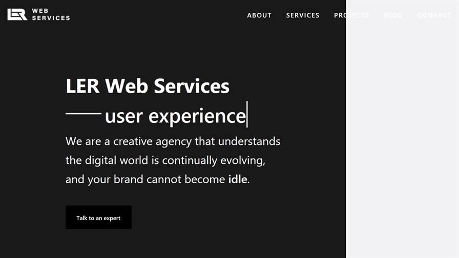 LER Web Services
