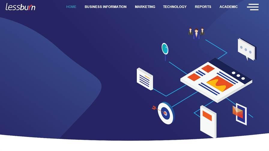 lessburn - Branding, Advertising, Creative Graphic Design & Digital Marketing Agency in Coimbatore