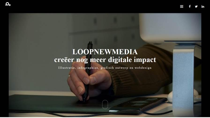 Loopnewmedia