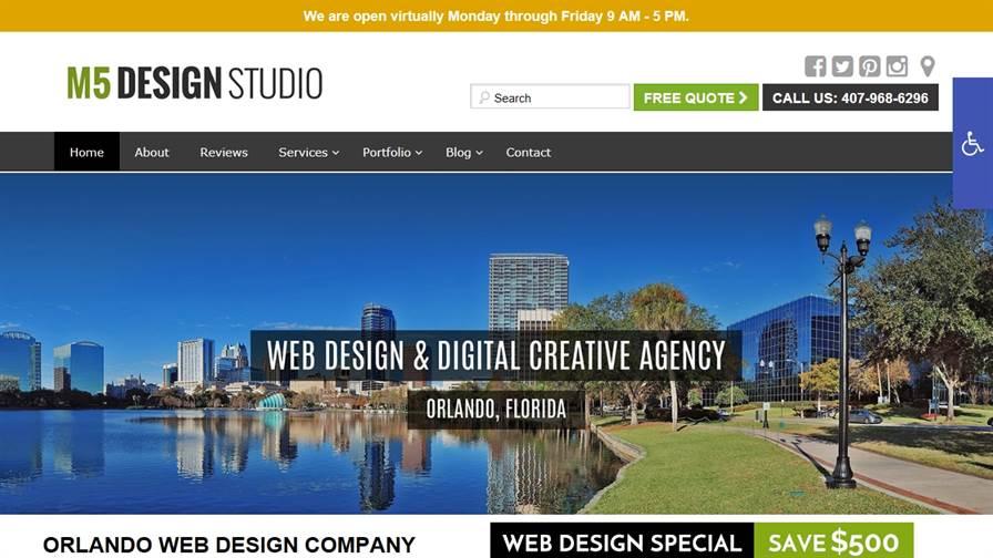 M5 Design Studio