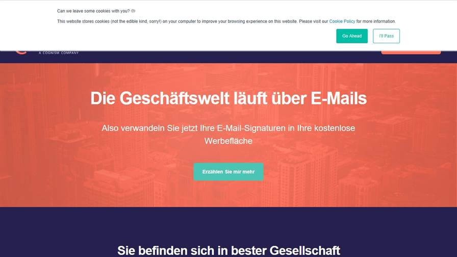 Mailtastic