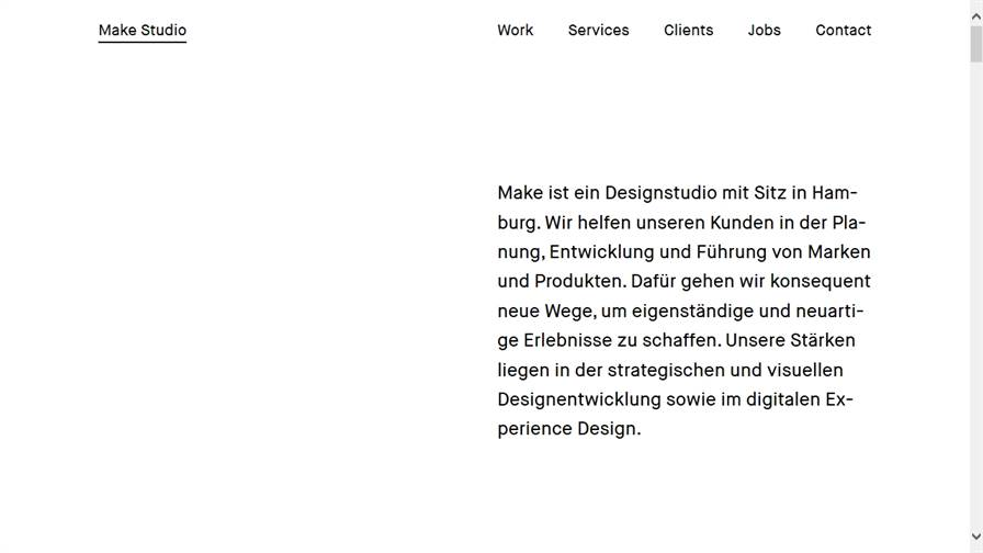 Make Studio