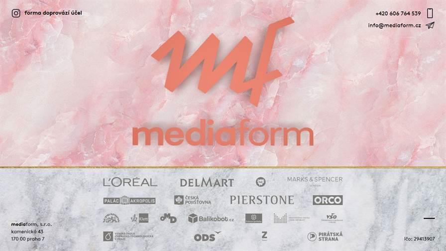 mediaform, s.r.o.