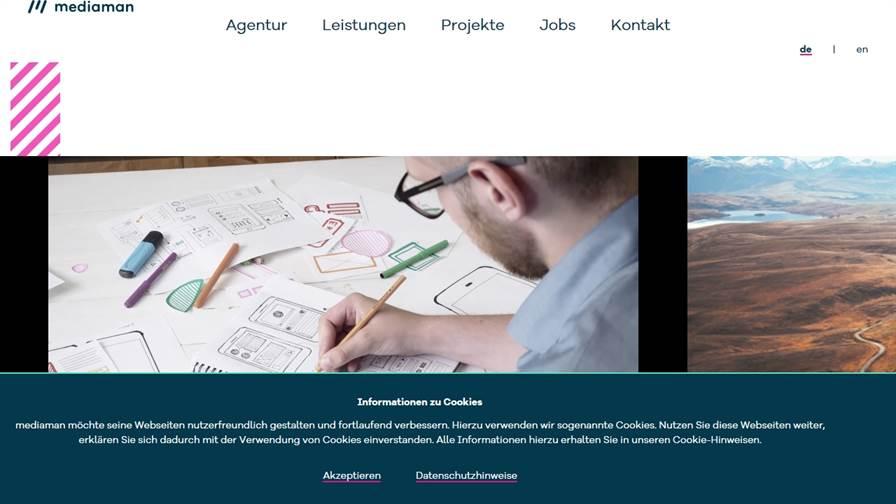 mediaman GmbH