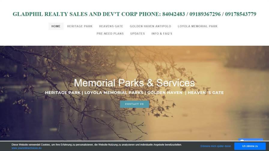Loyola Memorial Park
