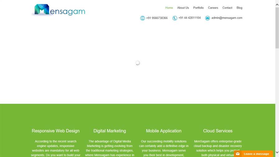 MenSagam Technologies