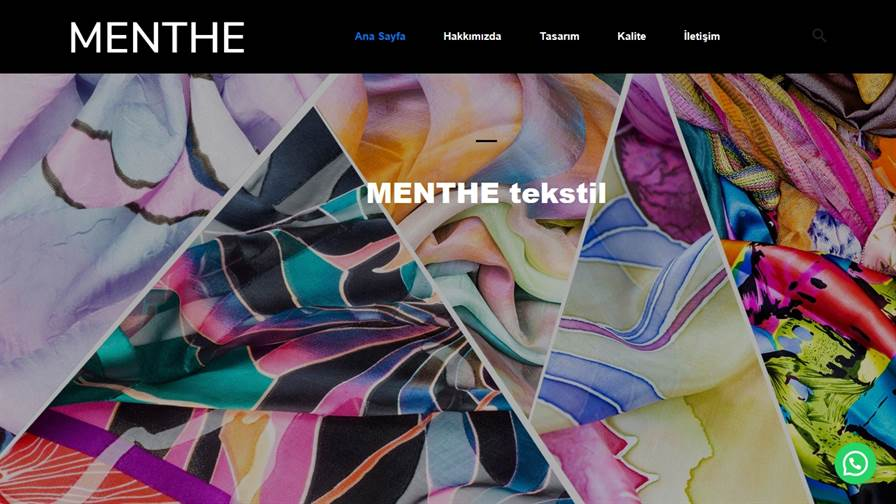 Menthe Tekstil