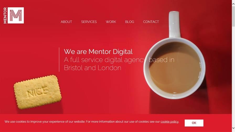 Mentor Digital