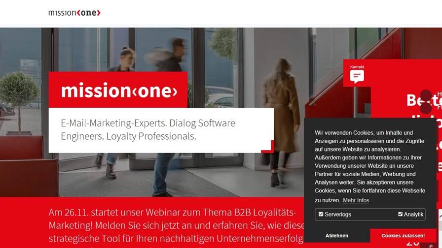 mission-one GmbH