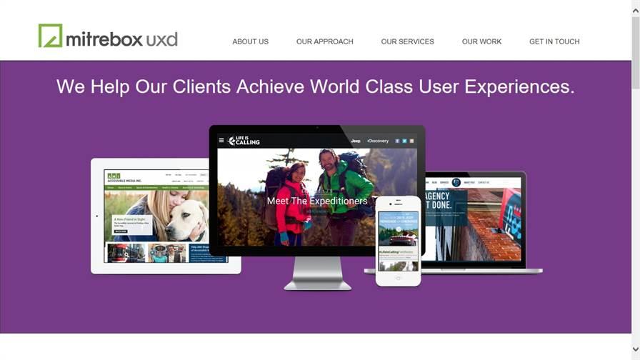 MitreBox User Experience Design