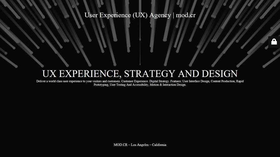 Ministry of Design / California Republic UX Agency 90036