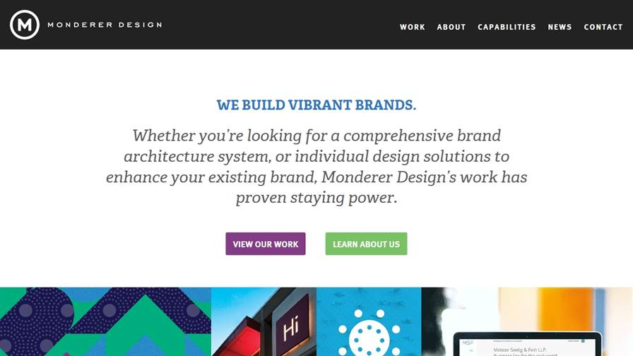 Monderer Design Inc