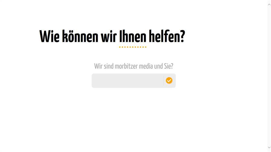morbitzer media GmbH