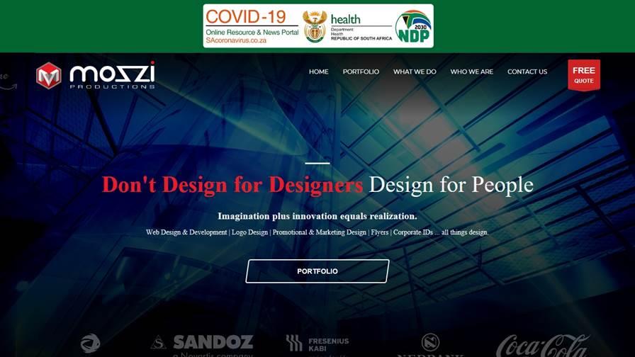 Mozzi Productions