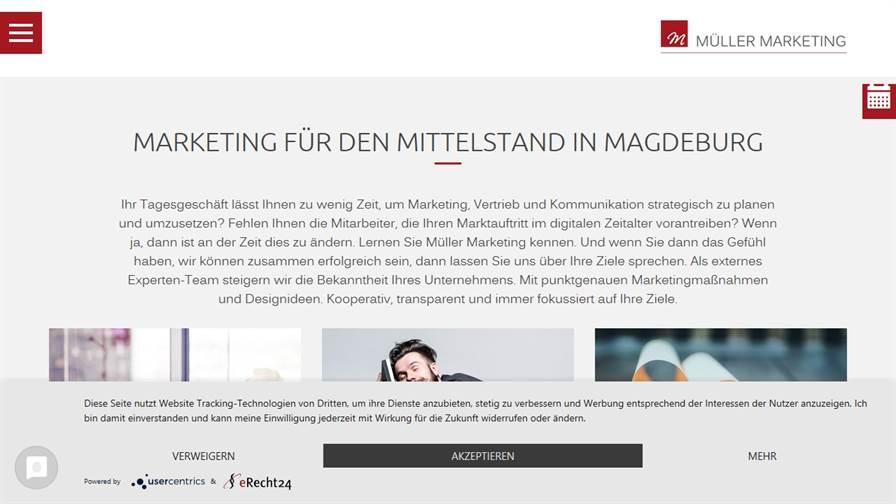 Müller Marketing GmbH