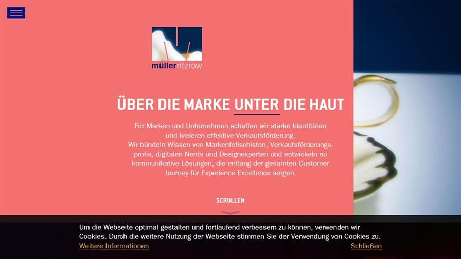 müllerritzrow GmbH Werbeagentur