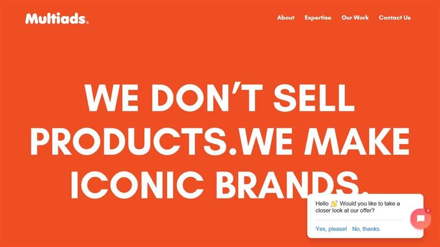 Multiads: Branding Agency in Bangalore & Coimbatore