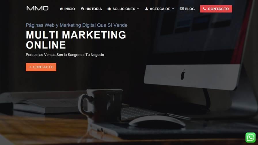 Multi Marketing Online