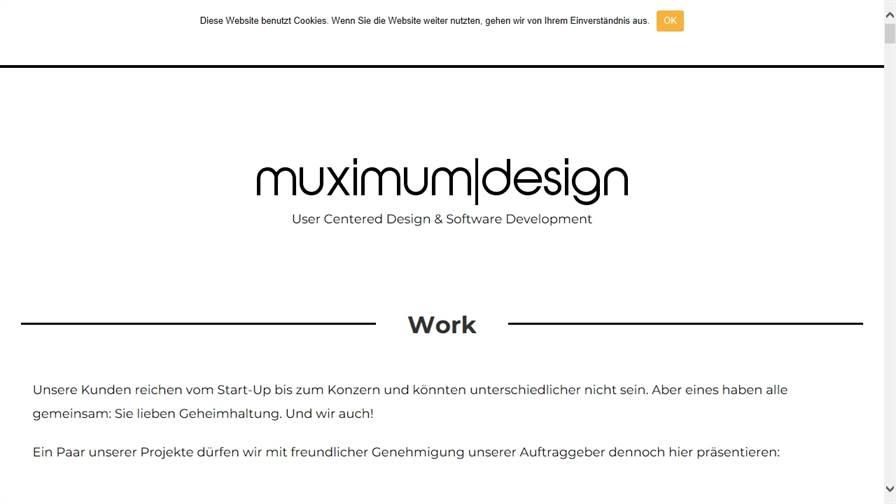 muximum design GmbH