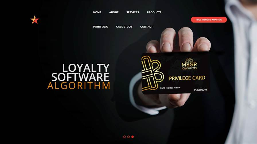 Rewards MysearchGlobal - Web designing and Digital marketing services in Kerala