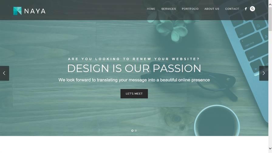 Naya Web Agency Luxembourg