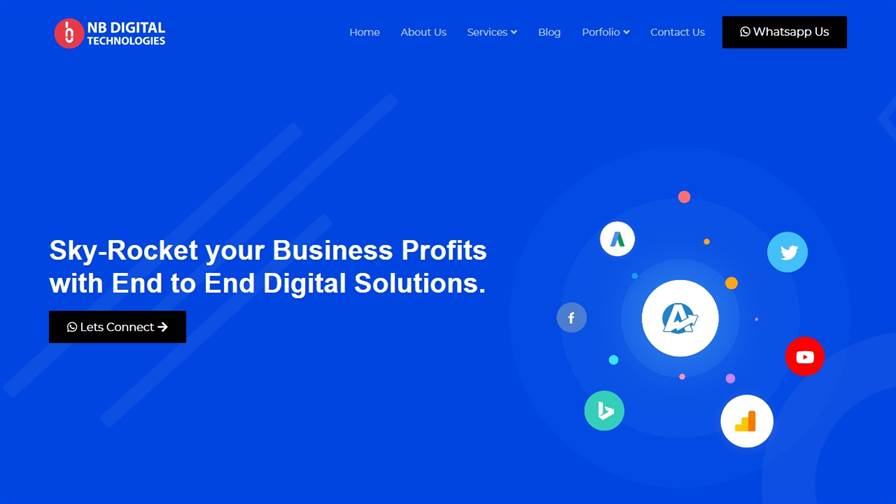 NB Digital Technologies