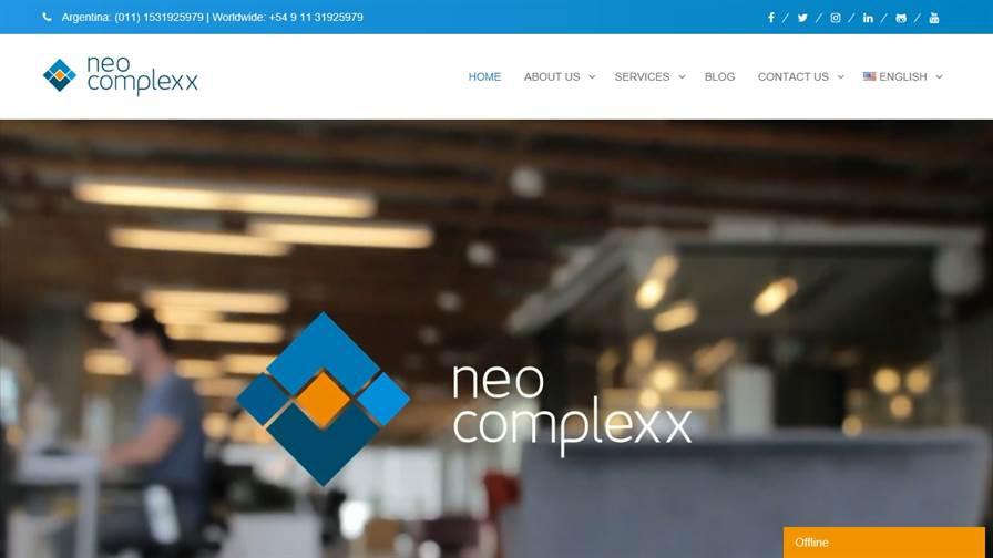 Neocomplexx Group SA