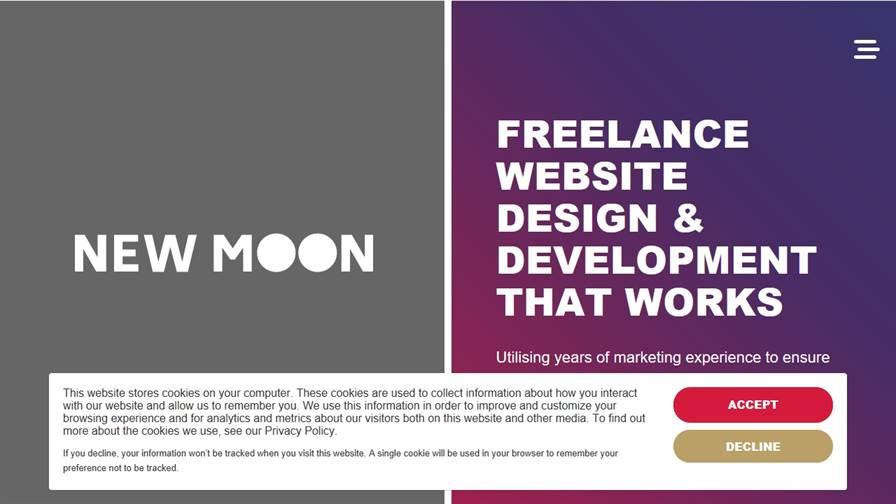 New Moon Agency