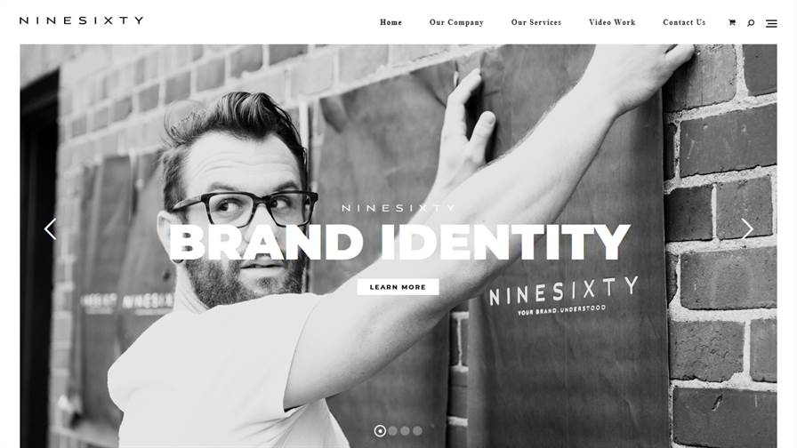 Ninesixty Media Group